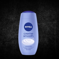 Gel za tuširanje Creme Smooth 250ml - photo ambalaze