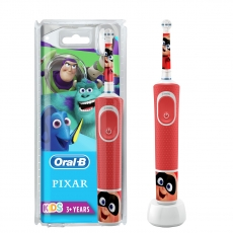 Pixar dečija električna četkica za zube - photo ambalaze