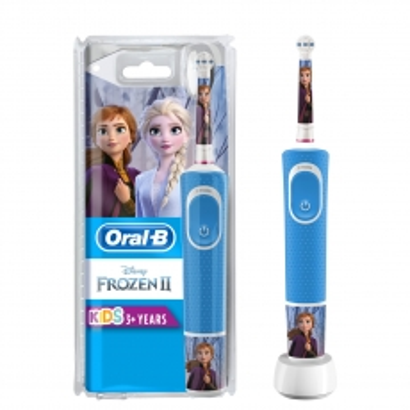 Frozen dečja električna četkica za zube - photo ambalaze