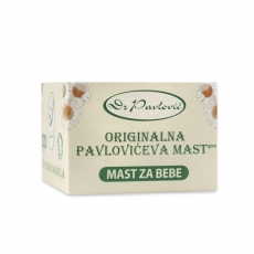 Pavlovićeva mast 100ml - photo ambalaze