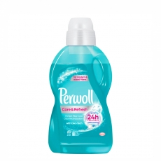 Perwoll Care & Refresh 900ml - photo ambalaze