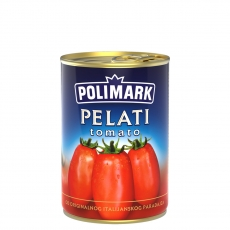 Pelati 400g - photo ambalaze