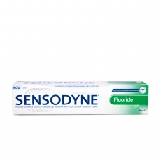 Sensodyne Flouride pasta za zube 75ml - photo ambalaze