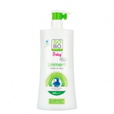 Baby Liniment 400ml - photo ambalaze