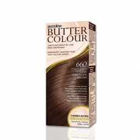 Butter Colour 660 - photo ambalaze