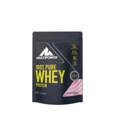 100% Whey Protein 450g - photo ambalaze