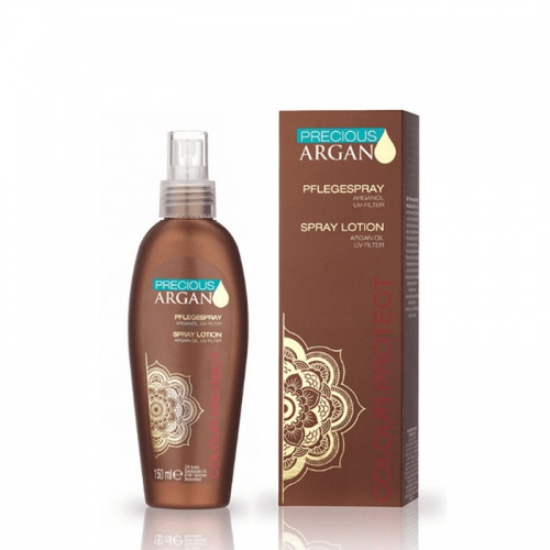 Spray Lotion Colour Protect