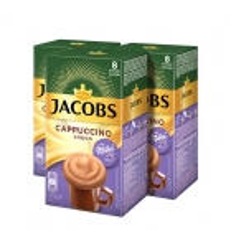 Cappuccino Milka Choco 3pack