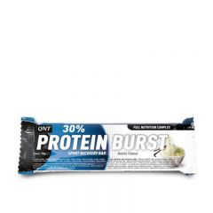 Protein Burst bar - photo ambalaze