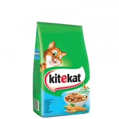 Briketi za mačke - photo ambalaze