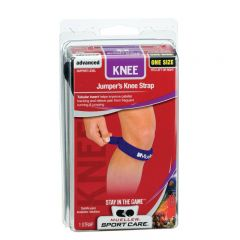 Jumper`s Knee Strap - photo ambalaze