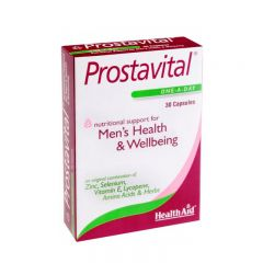 Prostavital - photo ambalaze