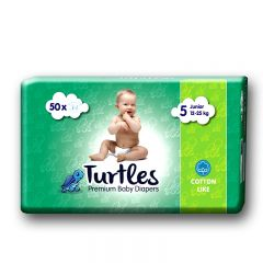 Premium Baby Diapers 5 - photo ambalaze