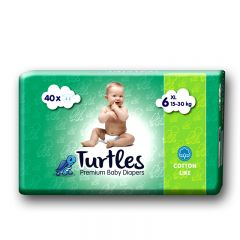 Premium Baby Diapers 6 - photo ambalaze