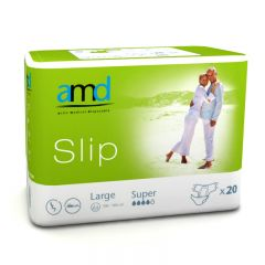 Slip Super L - photo ambalaze