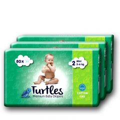 Premium Baby Diapers 2 3-pack - photo ambalaze