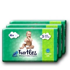 Premium Baby Diapers 5 3-pack - photo ambalaze