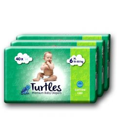 Premium Baby Diapers 6 3-pack - photo ambalaze