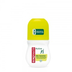 Active Citrus Roll-on Deodorant - photo ambalaze
