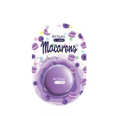 Macarons balzam za usne - photo ambalaze