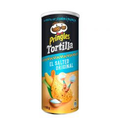 Tortilla Original - photo ambalaze