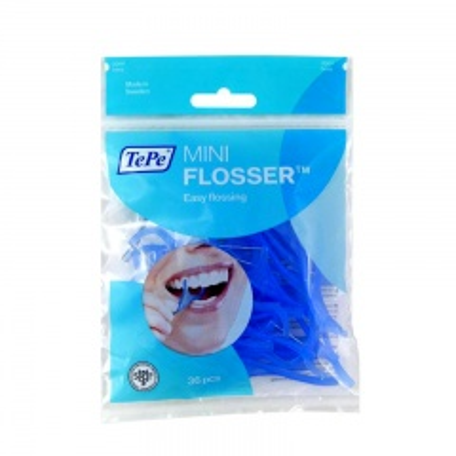 Mini Flosser - photo ambalaze