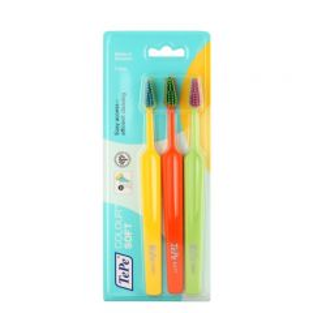 Colour Toothbrush - photo ambalaze