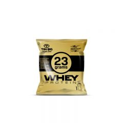 100% Whey protein - photo ambalaze