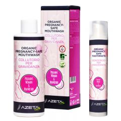Organic Oral Pregnancy Pack - photo ambalaze