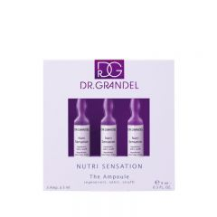 Nutri Sensation Ampoule - photo ambalaze