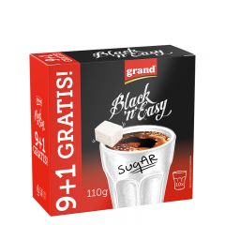 Brza kafa sa šećerom - photo ambalaze