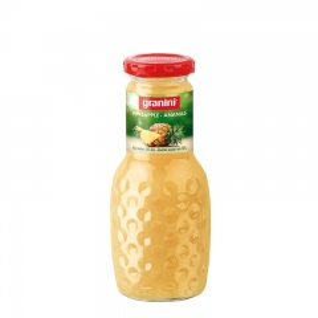 Pineapple Juice - photo ambalaze