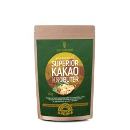 Superior kakao buter - photo ambalaze