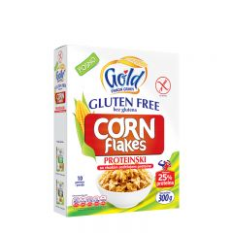 Corn Flakes - photo ambalaze