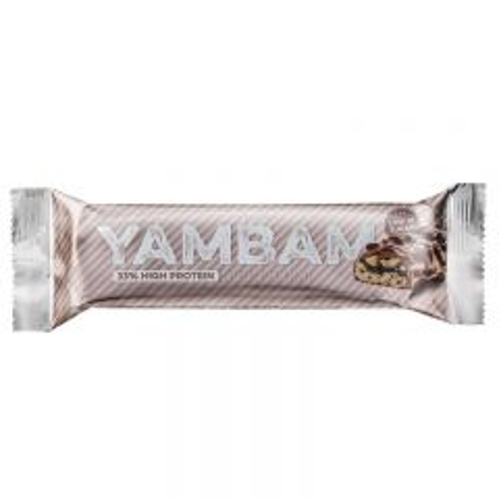 Yambam Cookie n Chocolate - photo ambalaze