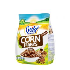 Corn Flakes Cocoa - photo ambalaze