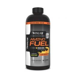 Amino Fuel Liquid - photo ambalaze