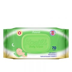 Baby Wipes All Natural - photo ambalaze