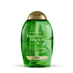 Shampoo Bamboo Fiber-Full - photo ambalaze