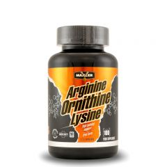 Arginine Ornithine Lysine - photo ambalaze