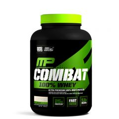 Combat 100% Whey - photo ambalaze