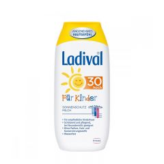 Lotion For Children SPF 30 - photo ambalaze
