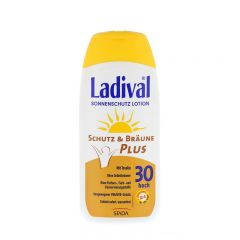 Plus Lotion SPF 30 - photo ambalaze