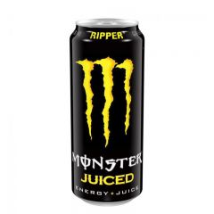 Energy Ripper Drink - photo ambalaze