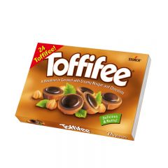 Toffifee - photo ambalaze