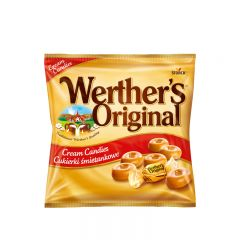 Werther's Original - photo ambalaze