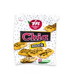 Chia Snack - photo ambalaze