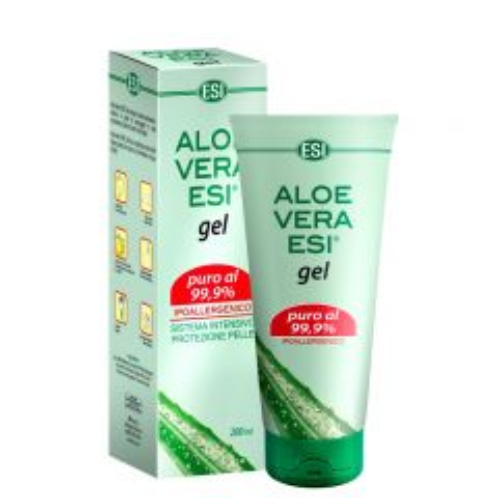Aloe vera gel puro - photo ambalaze