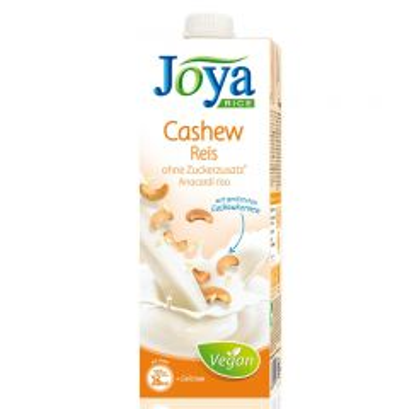 Cashew Rice Drink - photo ambalaze