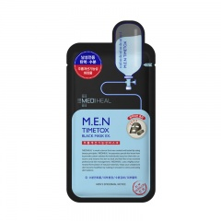 Timetox maska za muškarce - photo ambalaze